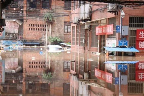 速看!洪水來襲該如何避險?