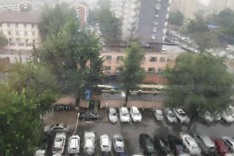 京津冀等地入汛来最强降雨来袭 如何防御雷雨天气?