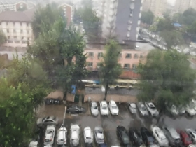 雷雨天氣來襲 如何防御?