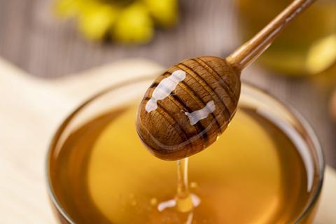 """寒露时节远离""""凉燥"""" 多喝蜂蜜少吃辣"""