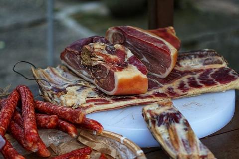 腌腊肉吃刨汤 小雪节气话民俗