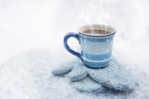 冬天手脚冰凉?不妨试试这些小技巧