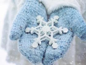 数九寒天手脚冰凉 保暖养生需注意三点