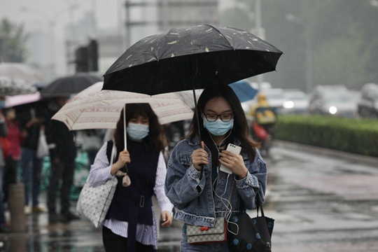 谷雨时节有哪些常见病?