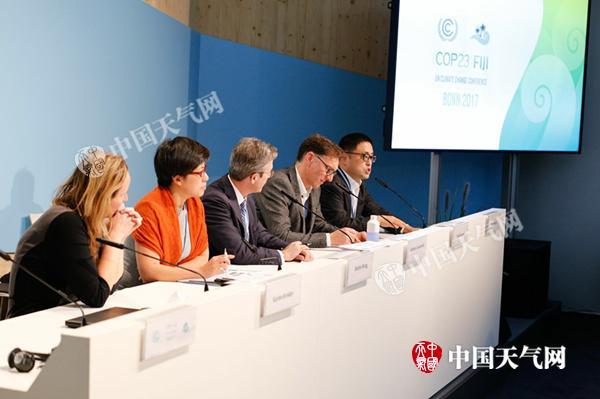 研究显示:中美公众支持落实《巴黎协定》 中国人更担忧气候变化问题