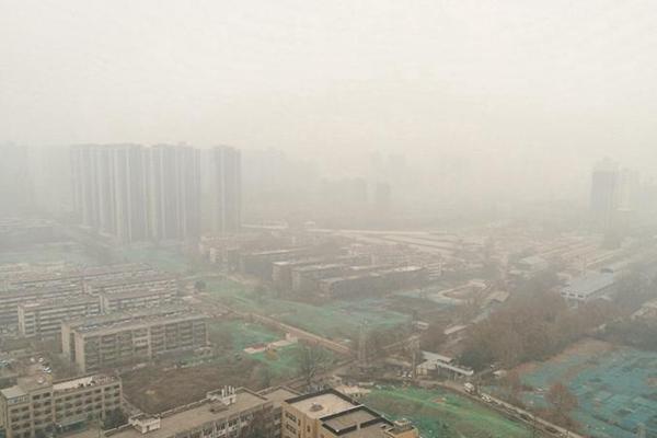 周末华北黄淮仍有霾 南方降雨减弱南退