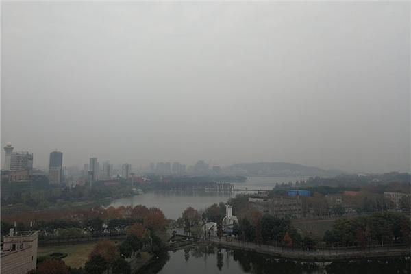 安徽湖北等有大雪 云南局地暴雨或破纪录