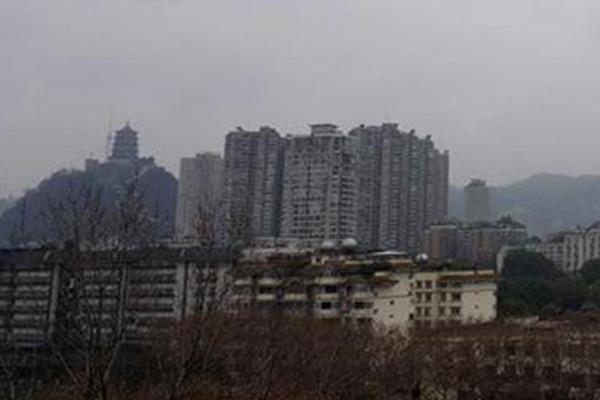 """春运首周中东部大部晴朗开场 华南气温""""跳水"""""""