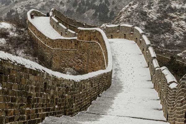 假期后半段雨雪降温齐聚 或影响返程路