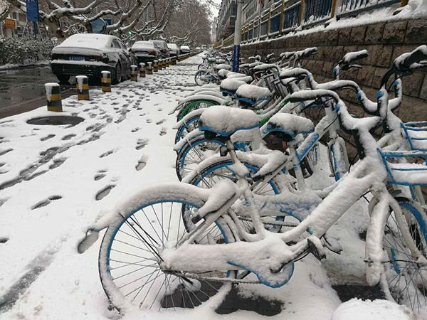 春运返程雨雪添乱 今明西藏陕西等有暴雪