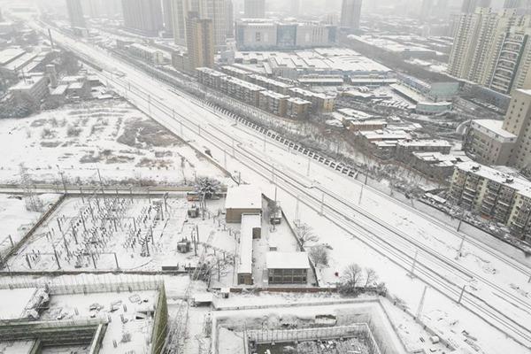 """中东部雨雪继承""""添堵"""" 江南等地湿冷难耐"""