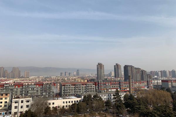 内蒙古回暖迅速乌海最高10℃ 明起雨雪降温再来袭