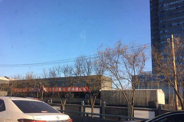 明天北京最高气温达19°C将创新高 周末适宜出游