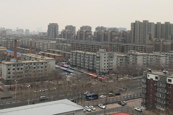 吉林中东部将有大雪局地暴雪 长春两天降温20℃