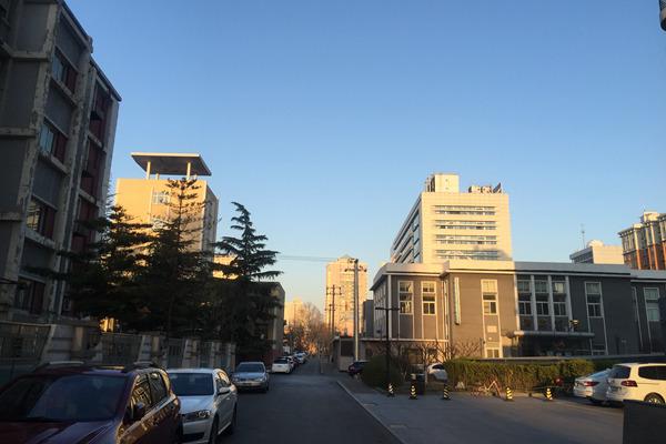 今天北京暖意回归最高温升至19℃ 风力较大阵风6级