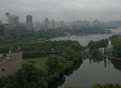 广东福建等局地有暴雨 北方开启升温模式