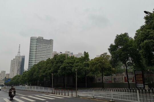 周末前全国降水缩减 东北华北等地气温再冲30℃