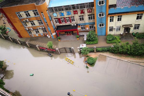 南方强降雨再起 华北黄淮世界杯手机投注网站将创新高