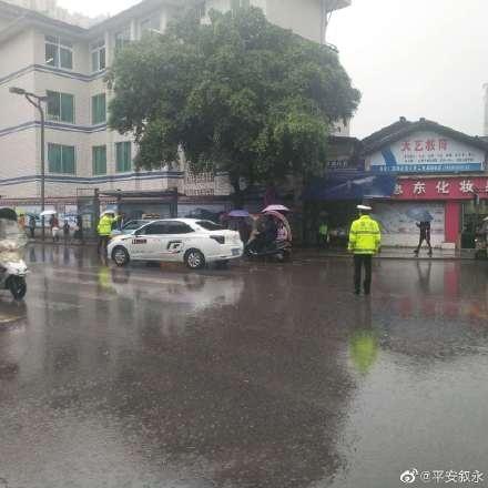 今日四川降雨持续明起暂歇 15日降雨又回归