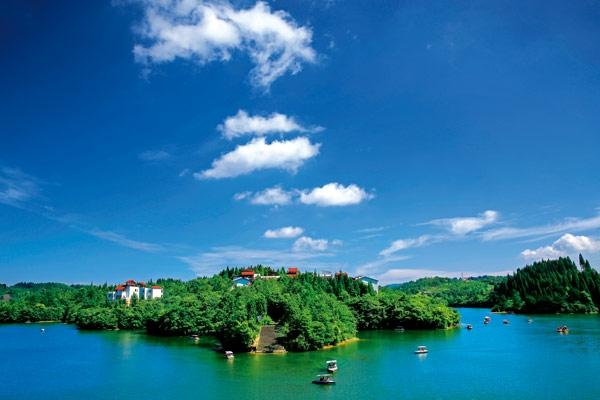 中国重庆气候旅游目的地评选活动正式启动