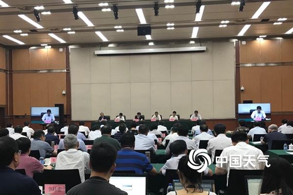 筑好第一道防线 中国气象局再部署全国汛期气象服务