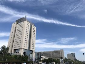 华北黄淮大范围高温复燃 南方8省市区今有暴雨