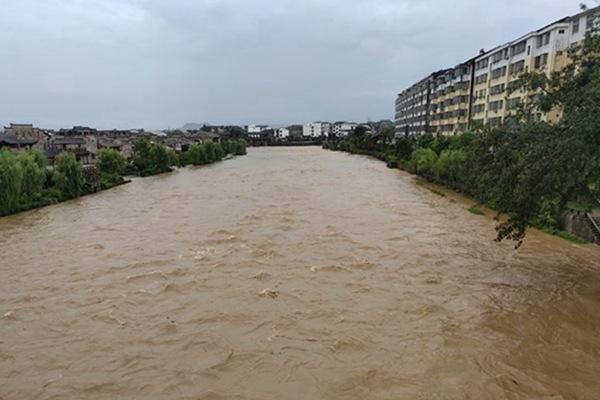 南方新一轮强降雨开启 湖南江西广西局地大暴雨