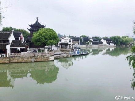 江苏今天强降雨入侵 南部地区局地暴雨