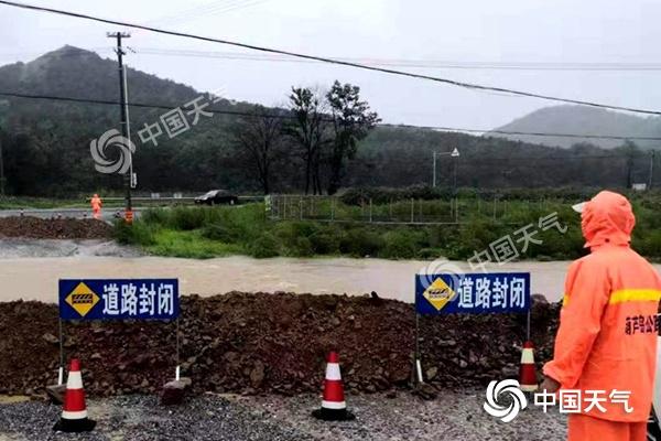 """【5】省会""""高烧""""至中旬 东北强降雨频发"""