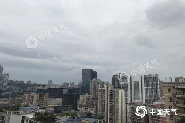 台风又双叒叕地来了 未来一周雨水呈北少南多格局