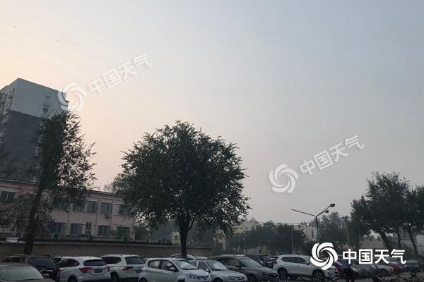 北京未来三天以晴为主 明后天最高温将升至30℃上下