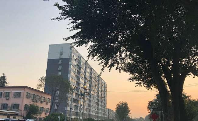 今夜冷空气抵达京城 明后天气温小幅下降凉意十足