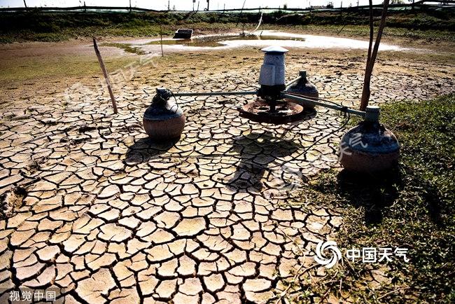 长江中下游等地旱情严峻 周日起小雨润旱区