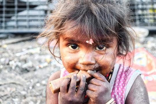 联合国:气候紧急状况致南部非洲4500万人面临饥饿