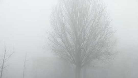 河南今天仍有霾 明天冷空气影响北风3到4级