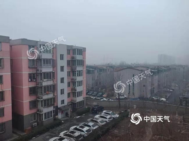 北京今夜起雨雪来袭 明日有大雪气温跳水大风刮