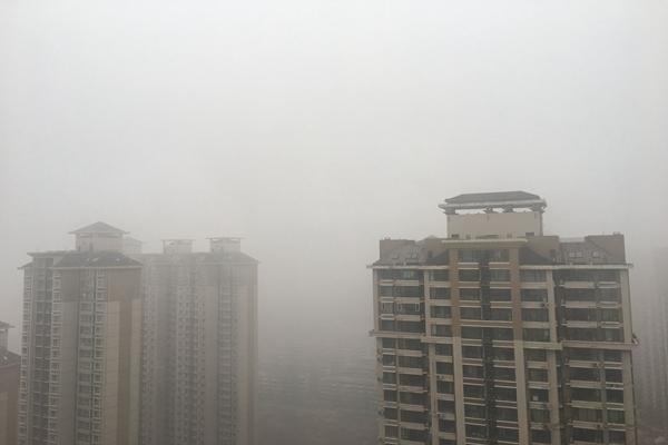 东北今天有大雪或暴雪 南方开启升温模式
