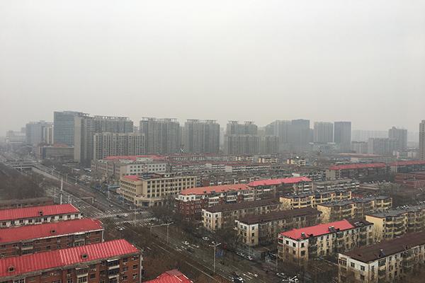 新一轮强降水今日启程 江淮江南气温暴跌如换季