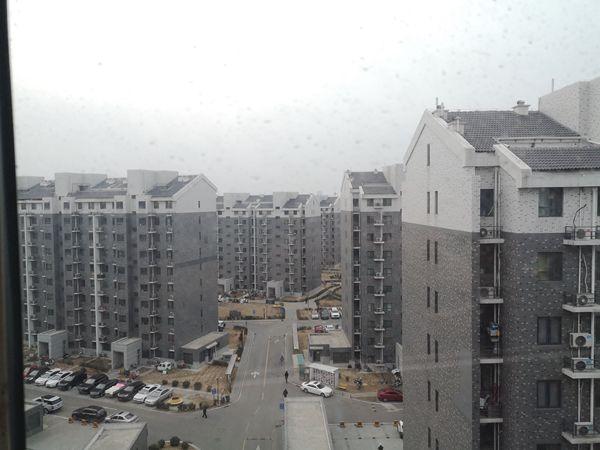 今日北京或现今冬第八场雪 降温明显体感阴冷