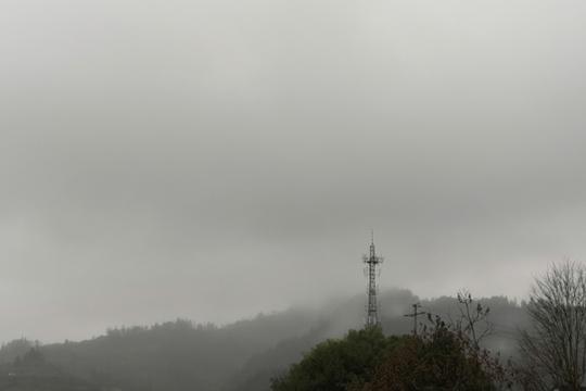 今日夜间湘西等地迎大到暴雨 警惕局地强对流