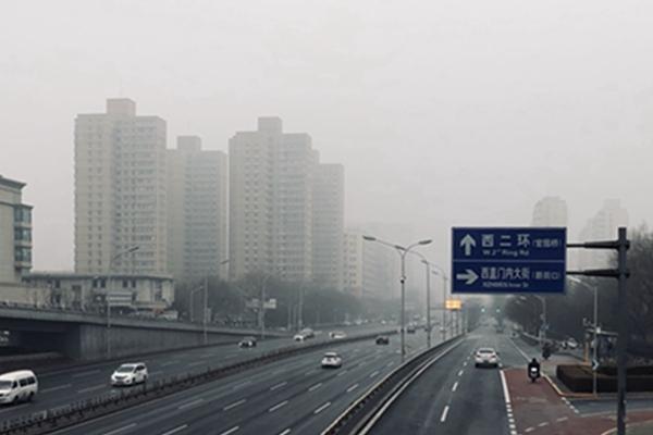 三月上旬北方冷空气频繁 南方多阴雨