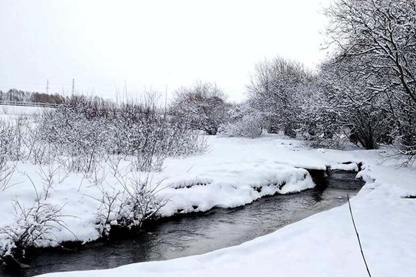 东北暴雪再来袭 南方降水耐力十足