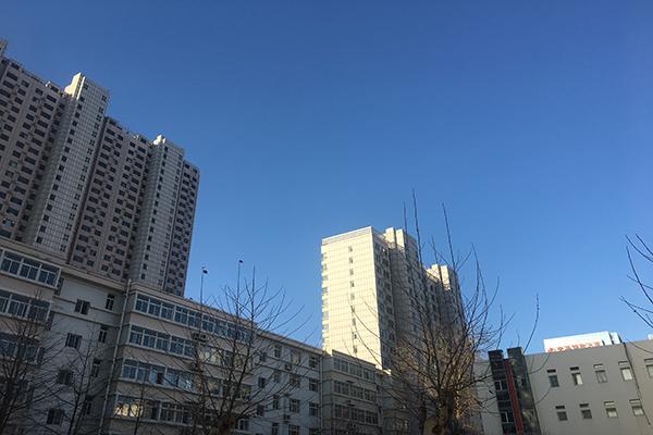 江南华南晴朗延续温差拉大 北方多地下周将冲击20℃