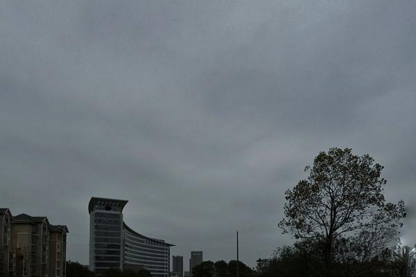 南方迎本輪降雨最強時段 華北沖擊20℃