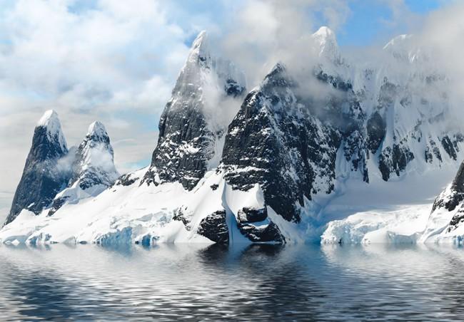 水——沟通气候系统各圈层的重要桥梁和纽带
