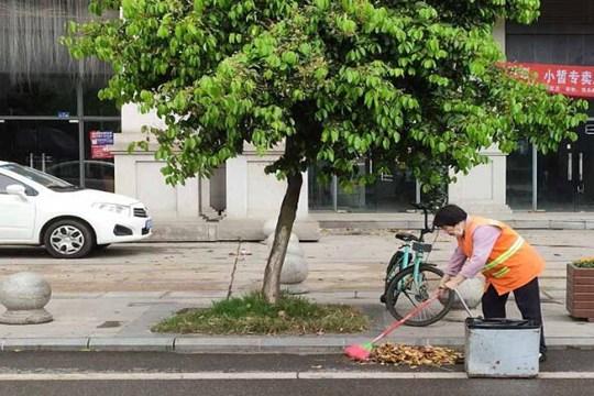 气温降!今天广东东部等地仍有中雨 平均气温将下降5至7℃