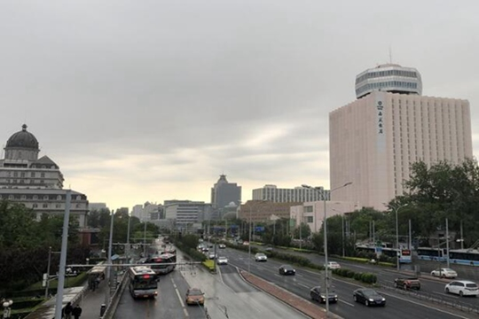 南方今起雨水短暂减弱 华北黄淮本周或再迎高温