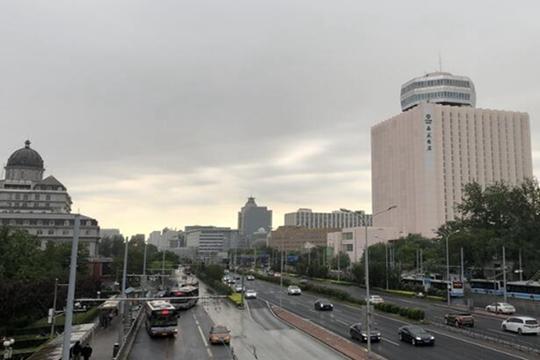 南方今起雨水短暫減弱 華北黃淮本周或再迎高溫