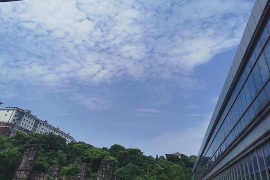 湖南新一轮降雨再度开启 明天雨势最强局地暴雨