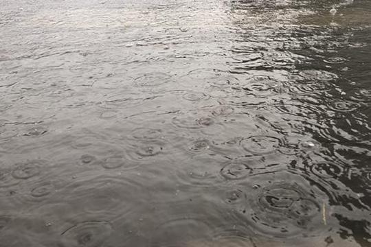 山东中南部今明两天将有明显降雨 出行注意交通安全